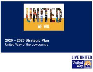 2020- 2023 Strategic Plan