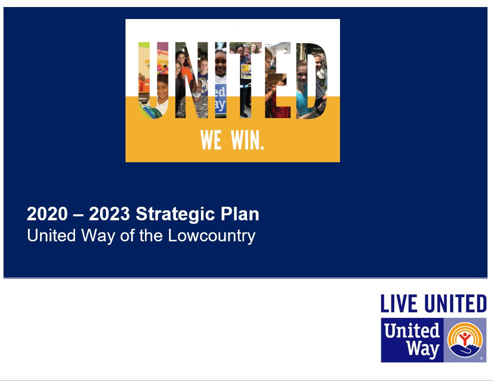 2020- 2023 Strategic Plan